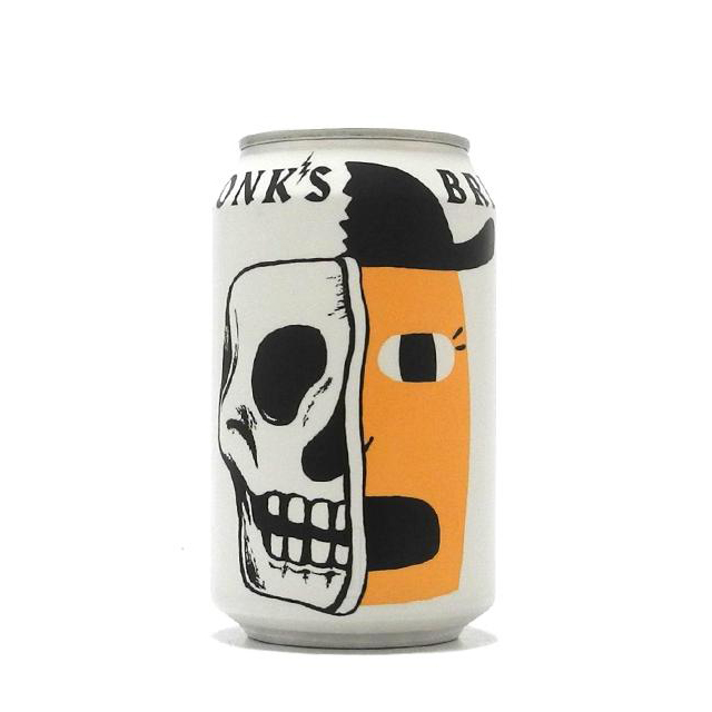 Monk's Brew by Mikkeller 2