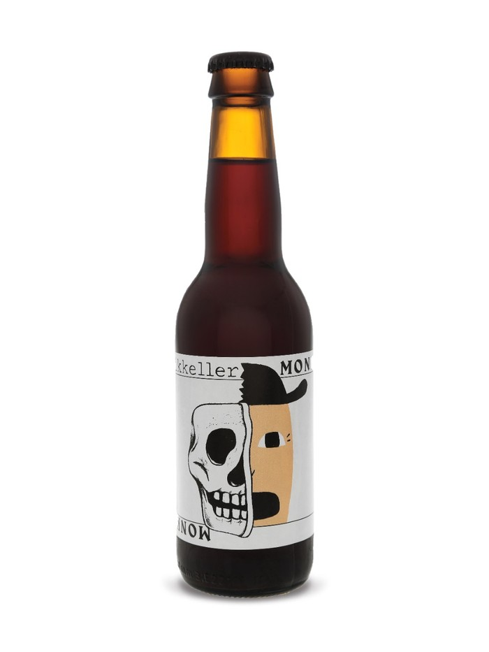 Monk's Brew by Mikkeller 3