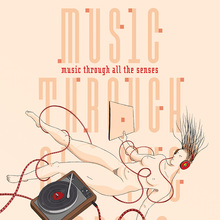 """Music through all the senses"""