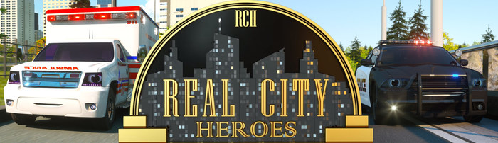 Real City Heroes (RCH) 2