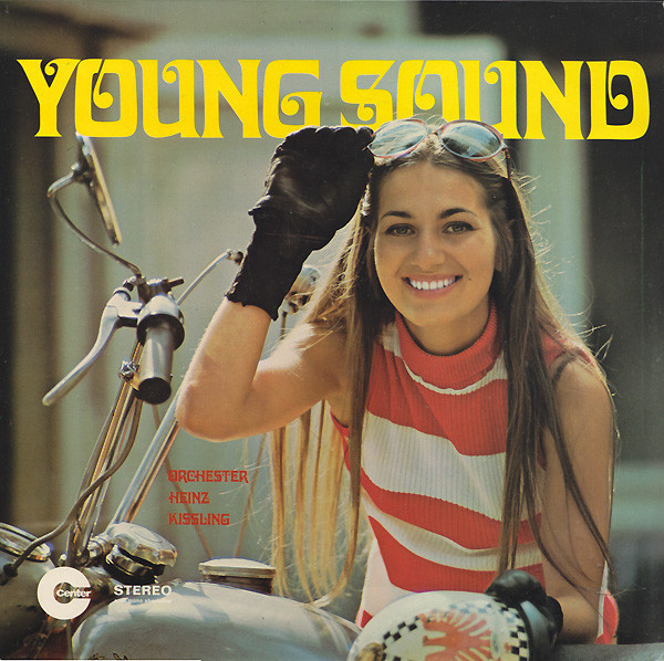 Young Sound – Orchester Heinz Kiessling