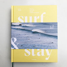 <cite>Surf & Stay</cite>