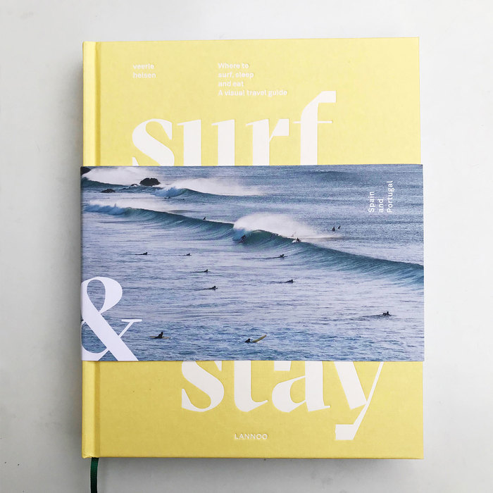 Surf & Stay 1