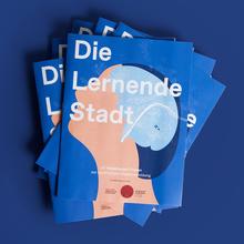 <cite>Die Lernende Stadt</cite>
