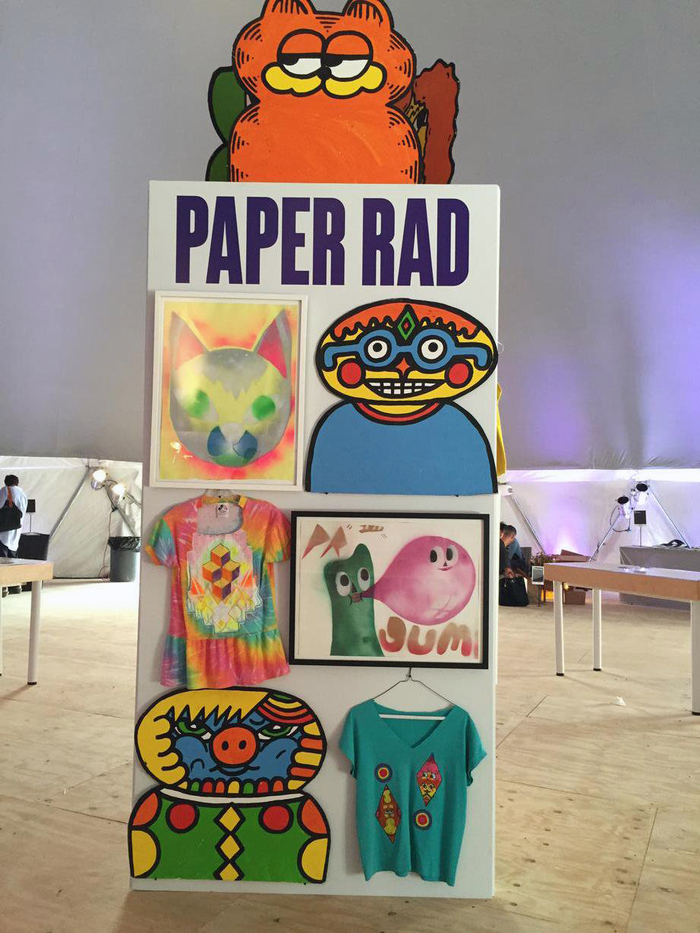 PPP –The Zines of Paper Rad 14