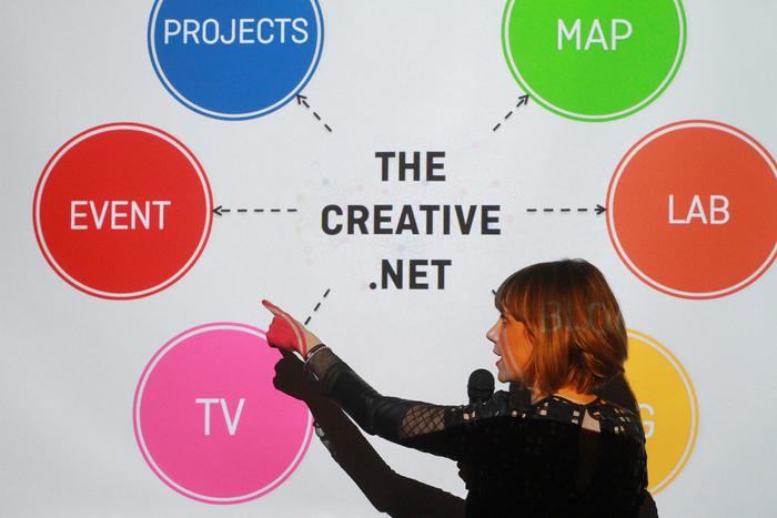 TheCreative.Net 1