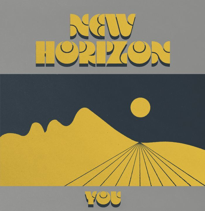 """You"" – New Horizon 1"