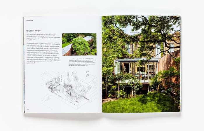 Design Process in Architecture – Geoffrey Makstutis 3