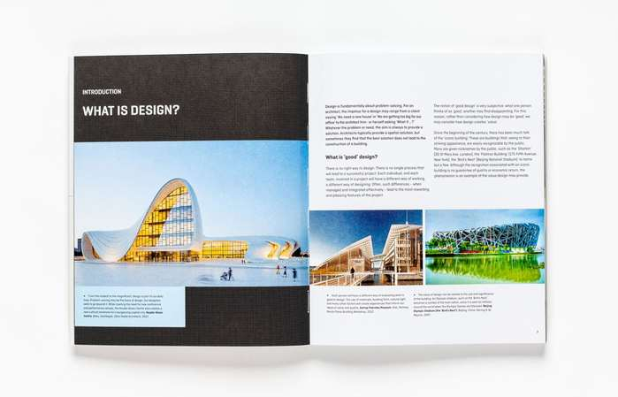 Design Process in Architecture – Geoffrey Makstutis 8