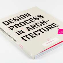 <cite>Design Process in Architecture – </cite>Geoffrey Makstutis