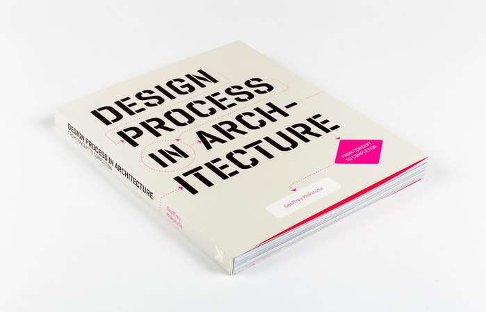 Design Process in Architecture – Geoffrey Makstutis 1