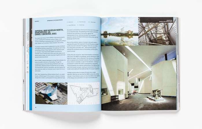 Design Process in Architecture – Geoffrey Makstutis 6