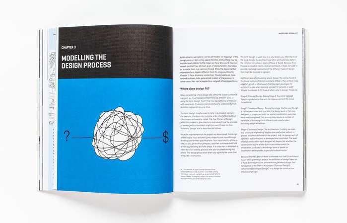 Design Process in Architecture – Geoffrey Makstutis 9