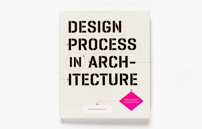 Design Process in Architecture – Geoffrey Makstutis 2