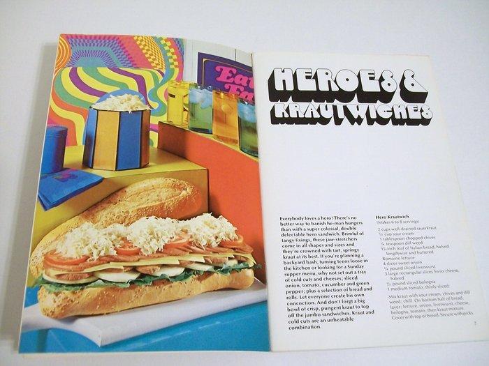 Heroes & Krautwiches