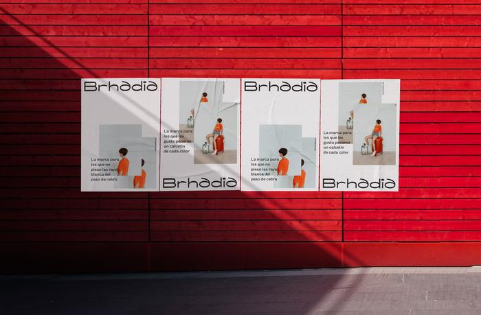 Brhadia fashion brand 2