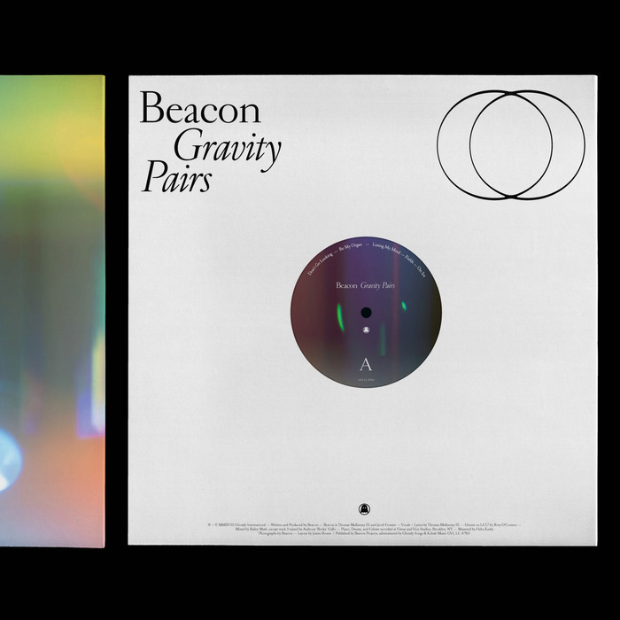 Gravity Pairs – Beacon 2