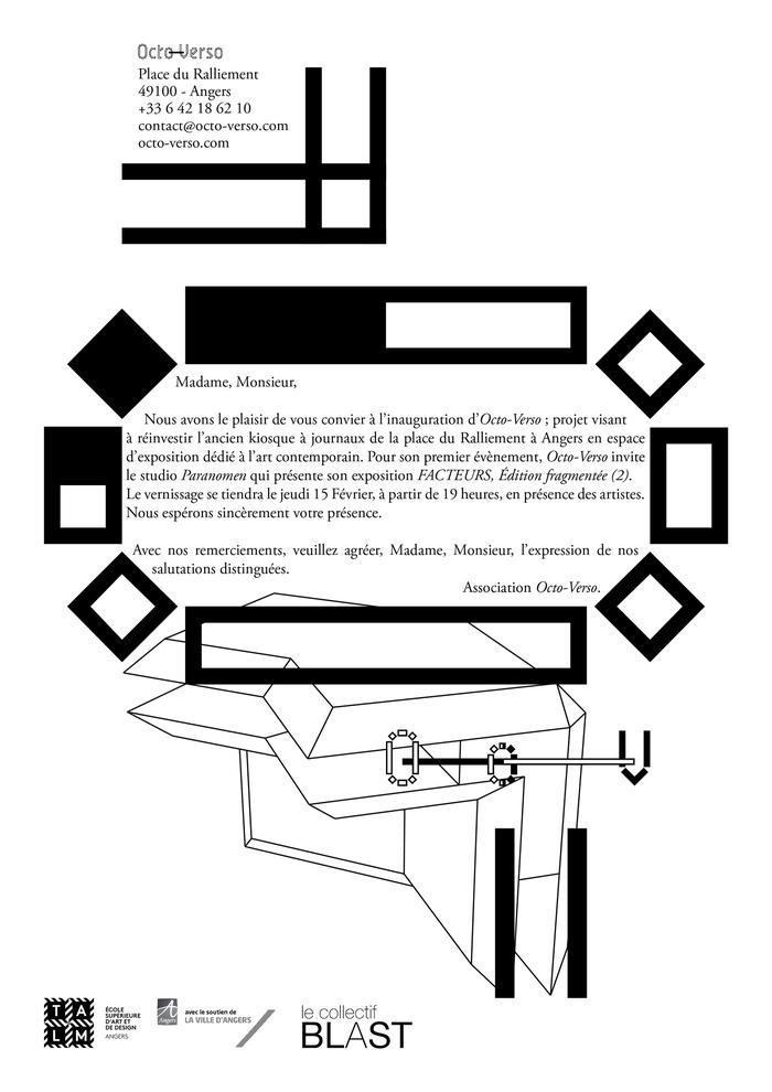 Facteurs #2 11