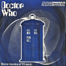 """Doctor Who"" – BBC Radiophonic Workshop"