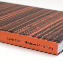 <cite>Shadows of the State </cite>– Lewis Bush