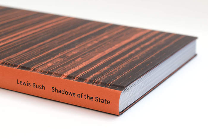 Shadows of the State – Lewis Bush 1
