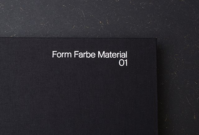 Form Farbe Material 1