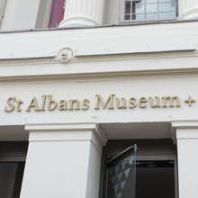 St Albans Museum + Gallery