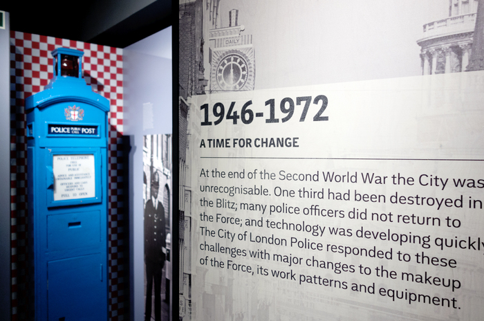 City of London Police Museum 2