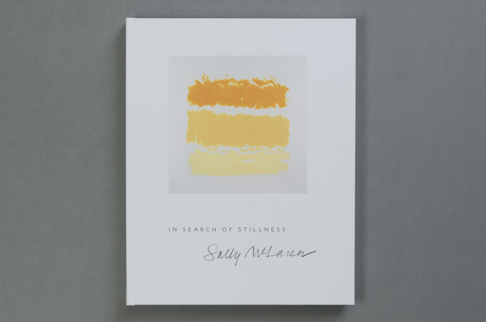 In Search Of Stillness: Sally McLaren 2