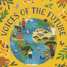 <cite>Voices of the future</cite>