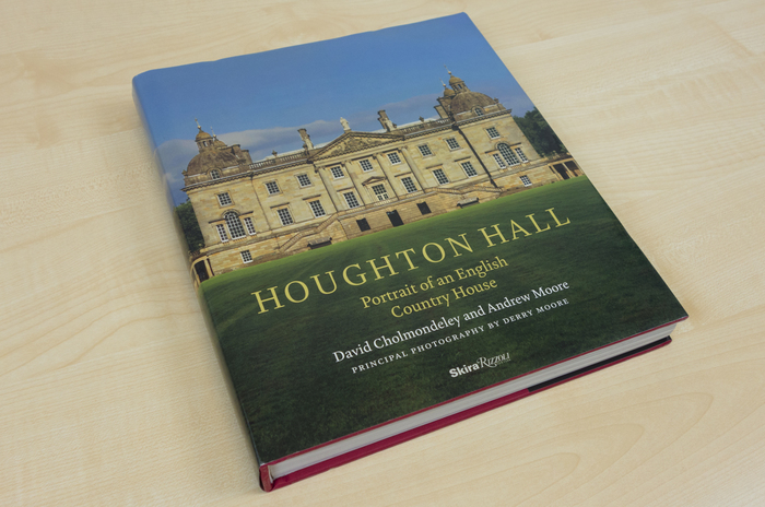 Houghton Hall: Portrait of an English Country House 1