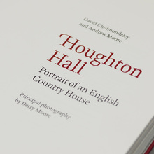 <cite>Houghton Hall: Portrait of an English Country House</cite>