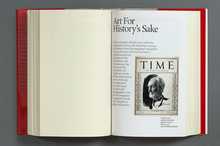 <cite>TIME: 85 Years of Great Writing</cite>
