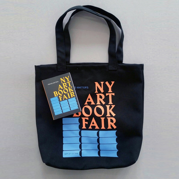 New York Art Book Fair 2018 5