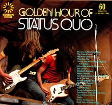 <cite>Golden Hour Of Status Quo</cite>