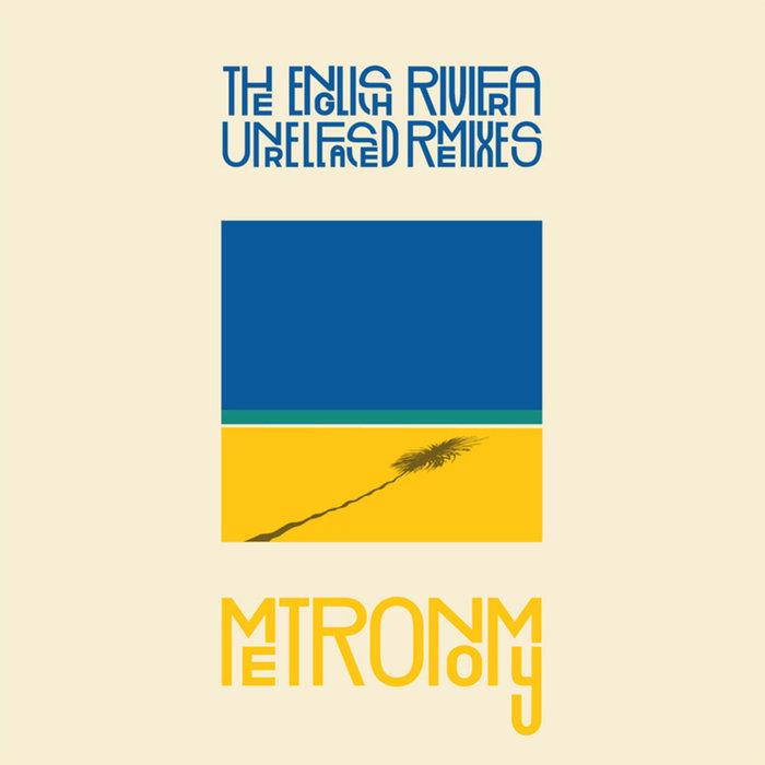 The English Riviera album (2011)