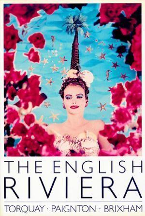 English Rose, 1991