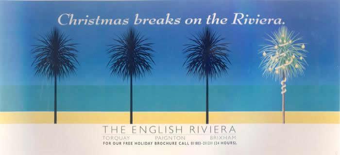 Christmas Breaks, 1992