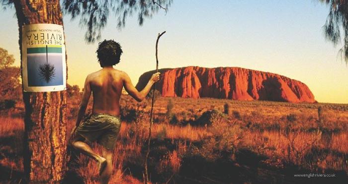 Uluru, 2004