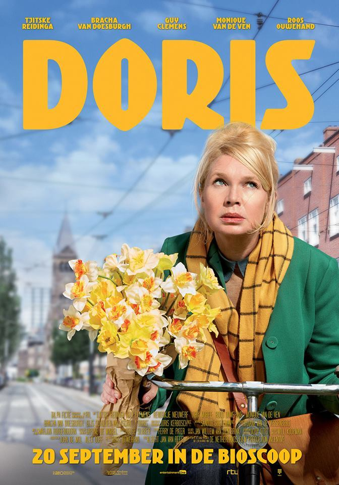 Doris (2018) 1