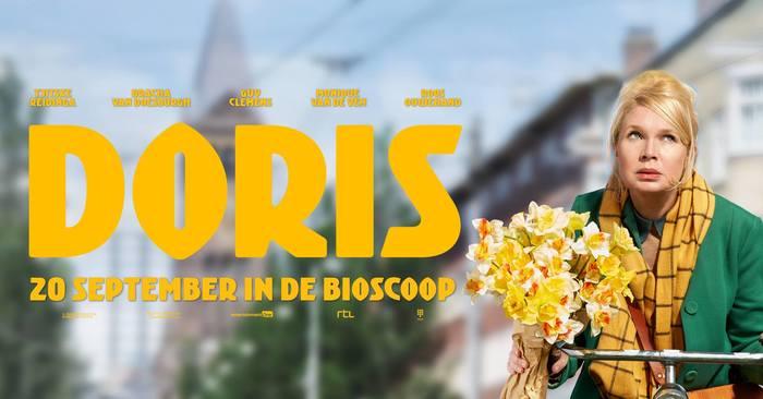 Doris (2018) 2