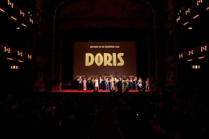 Doris (2018) 4