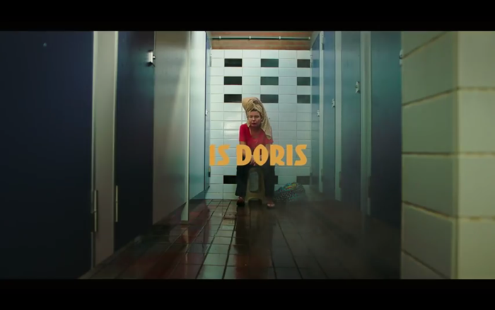 Doris (2018) 6