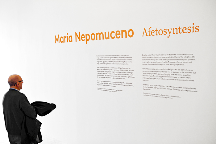 Afetosyntesis exhibition 2