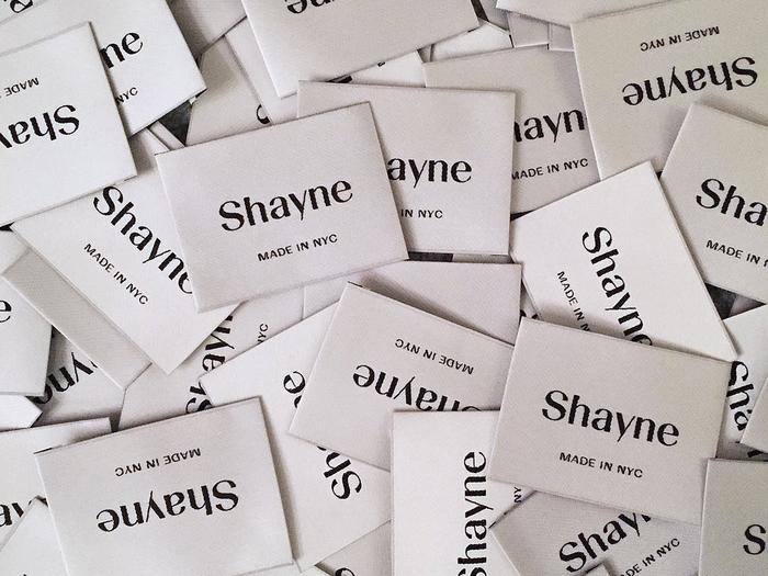 Shayne 2