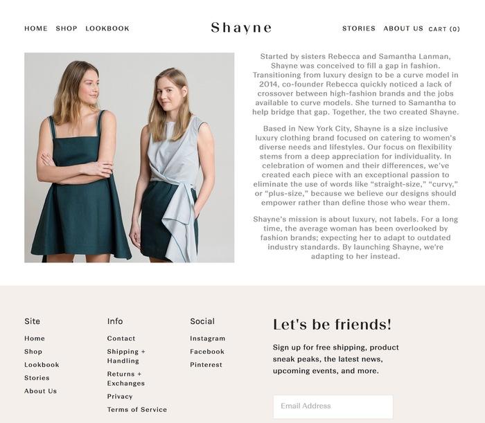 Shayne 5