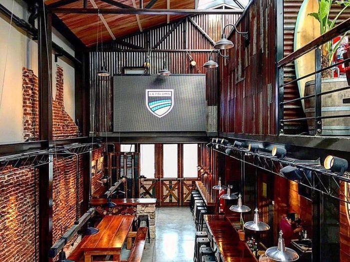 La Paloma Brewing Co. 2