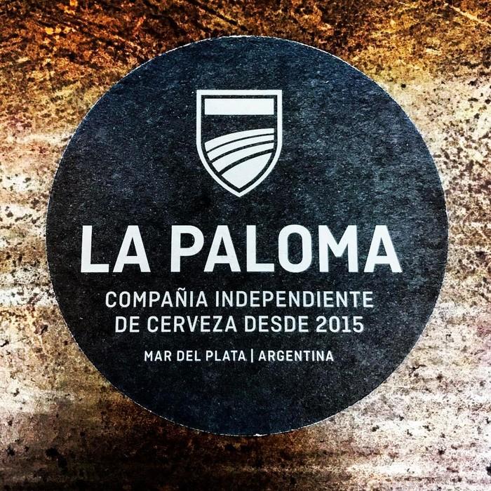 La Paloma Brewing Co. 8