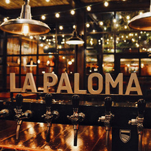 La Paloma Brewing Co.