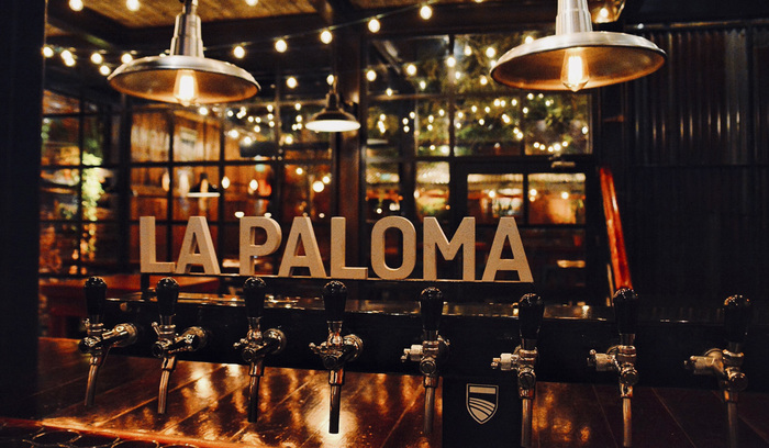 La Paloma Brewing Co. 1